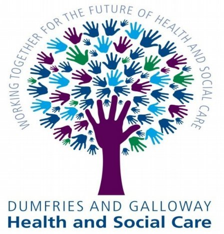 health and social care integration logo